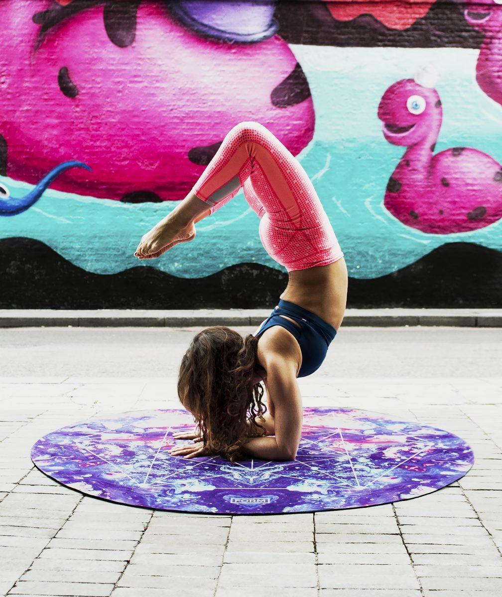 Quels sont les meilleurs spots pour faire du yoga sur Paris ?