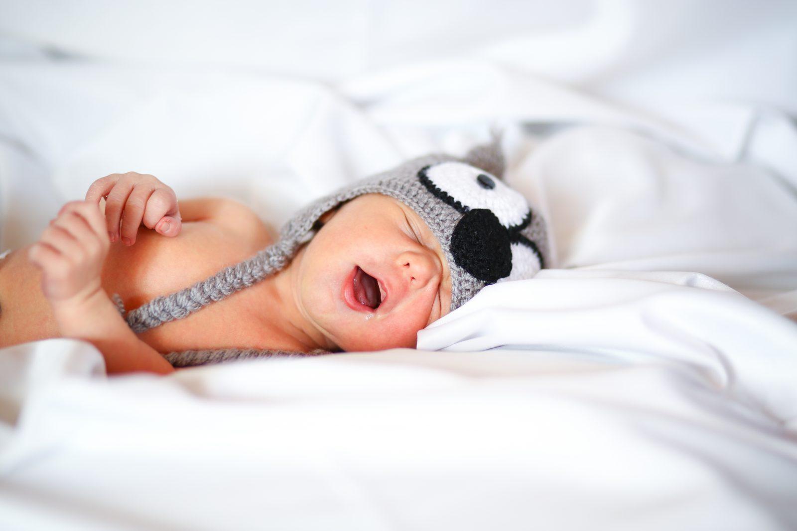 Le poids est lié à l'origine sociale dès la naissance, selon une étude